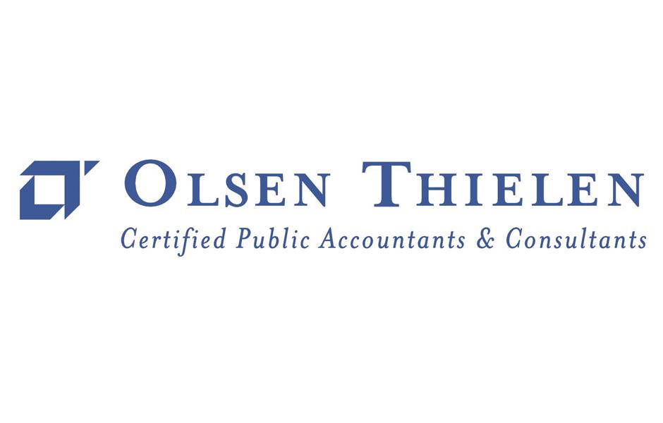 Olsen Thielen